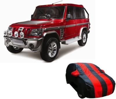 Creeper Car Cover For Mahindra Bolero