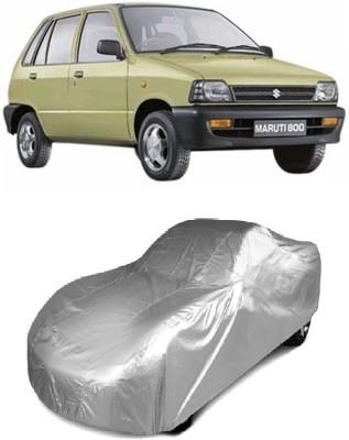 Viaan Car Cover For Maruti Suzuki 800