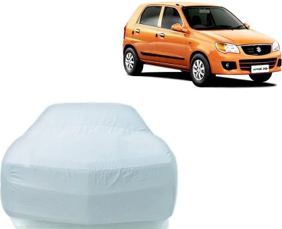 P Decor Car Cover For Maruti Suzuki Alto K10