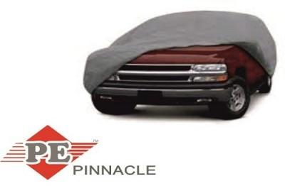 Pinnacle Body Covers Car Cover For Tata, Fiat, Skoda, Honda, Chevrolet Indigo Marina, Punto, Fabia, Jazz, Sail UVA
