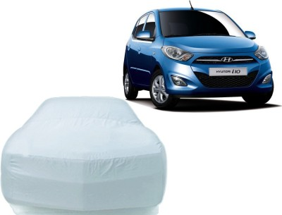 P Decor Car Cover For Hyundai i10