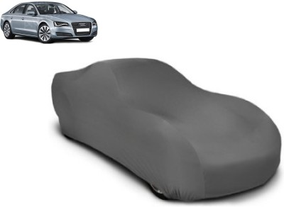 AutoKart Car Cover For Audi A8