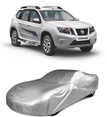 HD Eagle Car Cover For Nissan Terrano