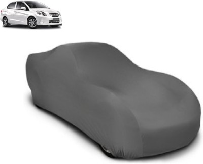 Tip Top Sales Car Cover For Honda Amaze