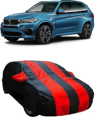 Iron Tech Car Cover For BMW X5M