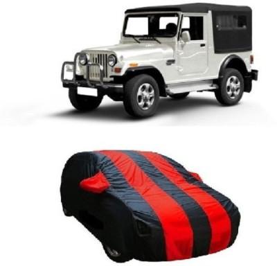 Creeper Car Cover For Mahindra Jeep
