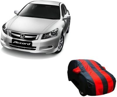 Dog Wood Car Cover For Honda Accord