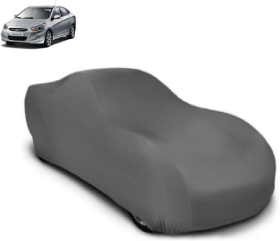Auto Track Car Cover For Hyundai Verna