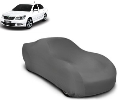 Auto Track Car Cover For Skoda Octavia