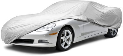 Cm Treder Car Cover For Mahindra Xylo