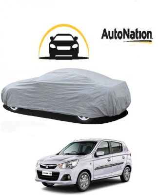Autonation Car Cover For Maruti Suzuki Alto K10