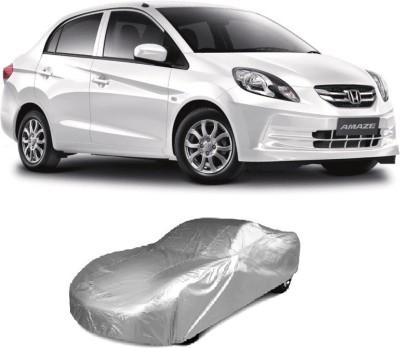 ACCESSOREEZ Car Cover For Honda Amaze