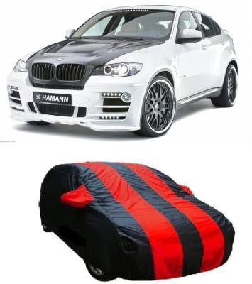 Iron Tech Car Cover For BMW X6
