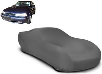 Iron Tech Car Cover For Daewoo Cielo