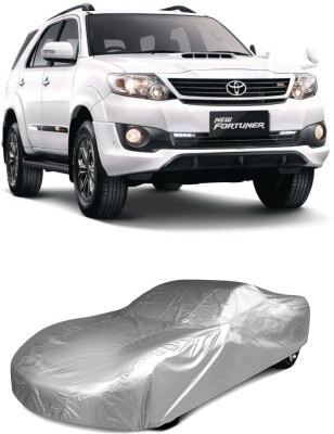 Java Tech Car Cover For Toyota Fortuner
