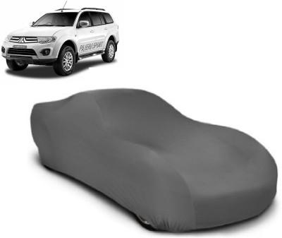 Big Impex Car Cover For Mitsubishi Pajero Sport