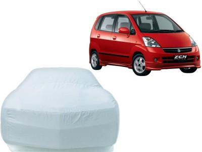 P Decor Car Cover For Maruti Suzuki Zen Estilo