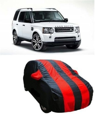 My Tech Car Cover For Land Rover Discovery