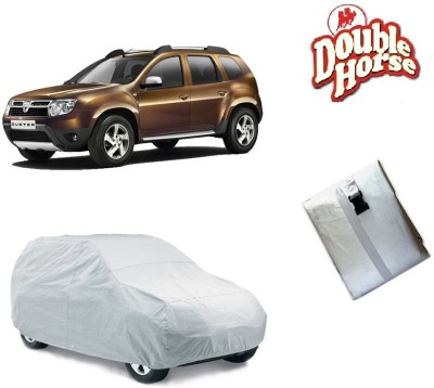 Double Horse Car Cover For Renault Duster