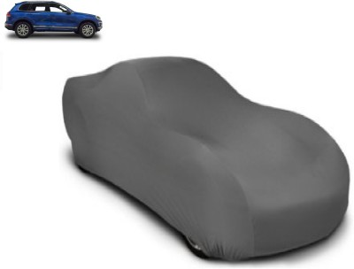 Dass Car Cover For Volkswagen Touareg