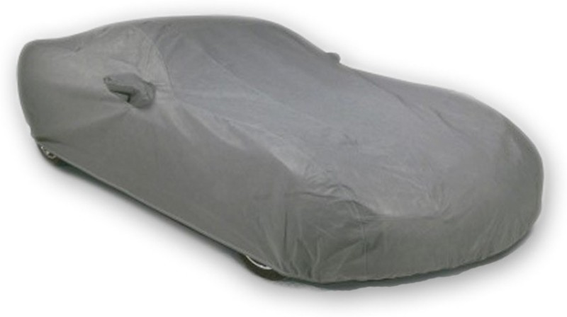 Vheelocityin Car Cover For Tata Indigo(Grey)