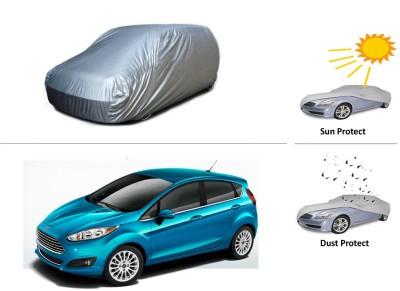 CreativeVia Car Cover For Ford Fiesta