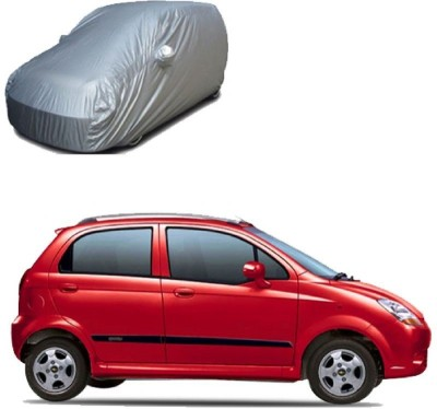 Pegasus Premium Car Cover For Chevrolet Spark