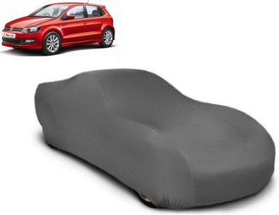 Bristle Car Cover For Volkswagen Polo GT