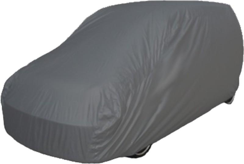 AutoKraftZ Car Cover For Renault Koleos(Grey)