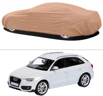 Millionaro Car Cover For Audi Q3