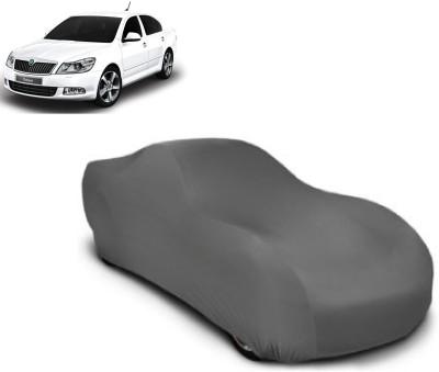 HD Eagle Car Cover For Skoda Octavia
