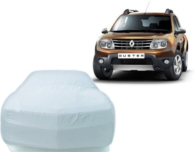 P Decor Car Cover For Renault Duster