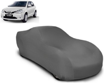 Tip Top Sales Car Cover For Toyota Etios Liva