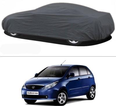 Double Horse Car Cover For Tata Indica Vista