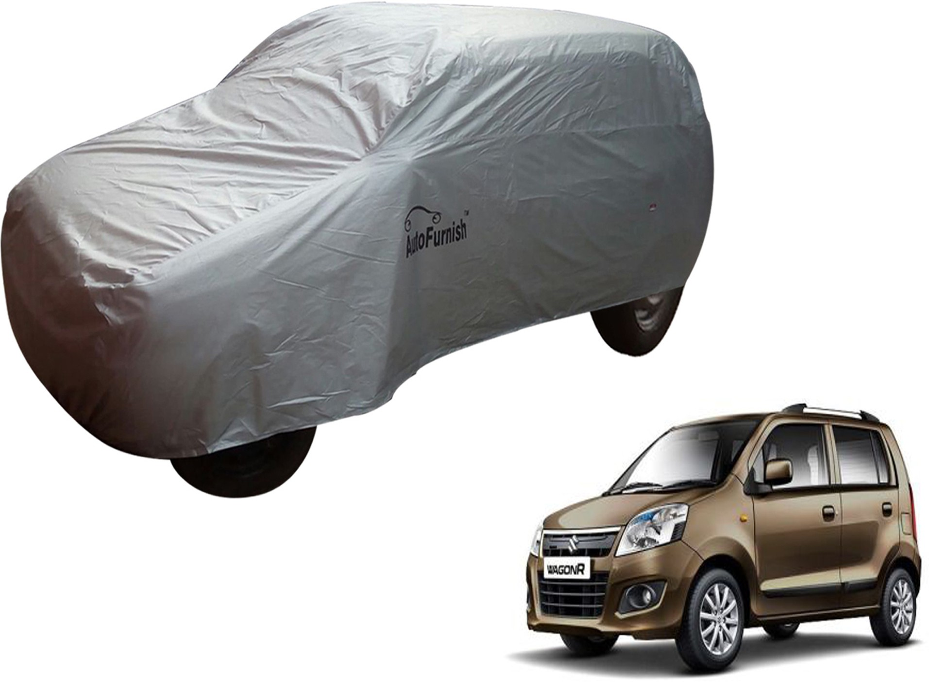 Deals | Under Rs.999 For Maruti WagonR