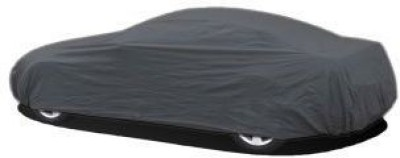 Everything Auto Car Cover For Mitsubishi Pajero(Grey) at flipkart