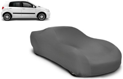 Auto Track Car Cover For Hyundai Getz