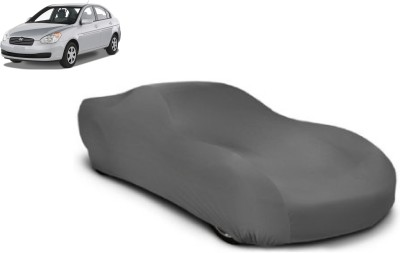 Auto Track Car Cover For Hyundai Accent