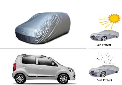 CreativeVia Car Cover For Maruti Suzuki WagonR