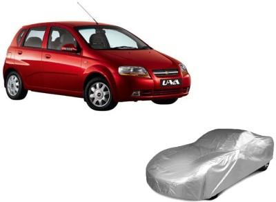 Viaan Car Cover For Chevrolet UVA