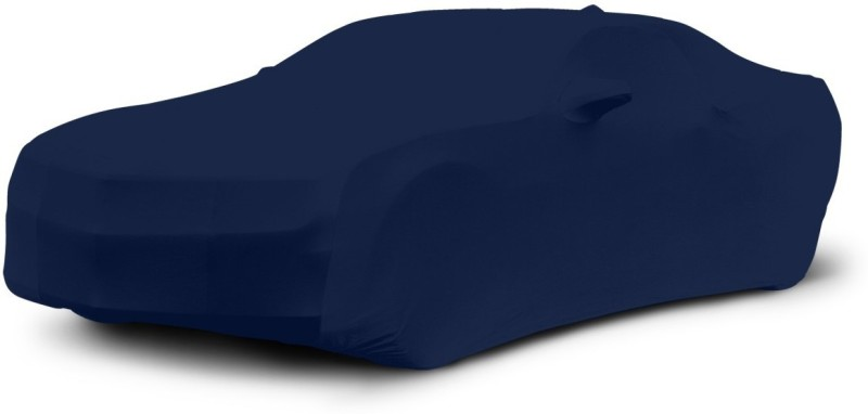 Retina Car Cover For Ford Ikon(Blue)