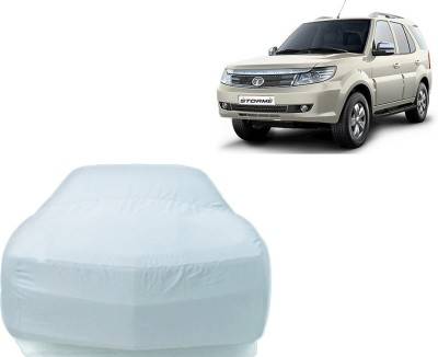 P Decor Car Cover For Tata Safari Storme