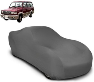 My Tech Car Cover For Toyota Qualis