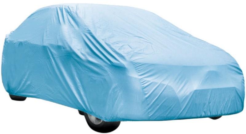 Saathi Car Cover For Maruti Suzuki Esteem(Blue)