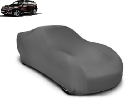 HD Eagle Car Cover For BMW X5