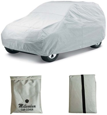 Millennium Car Cover For Mahindra Quanto