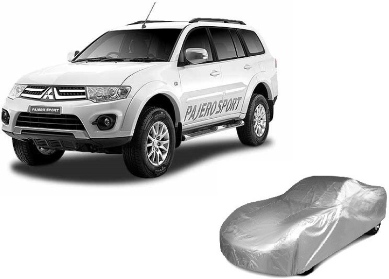 Autowheel Car Cover For Mitsubishi Pajero Sport(Without Mirror Pockets)