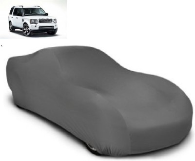 Bristle Car Cover For Land Rover Discovery