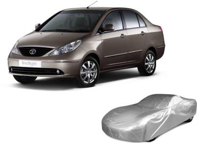 HD Eagle Car Cover For Tata Indigo
