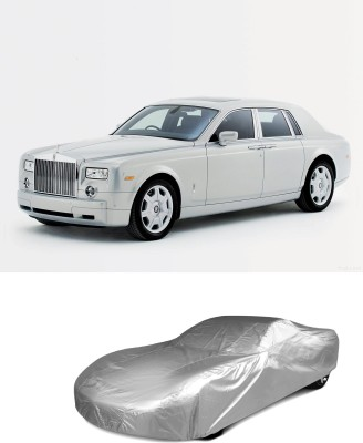 Java Tech Car Cover For Rolls Royce Ghost